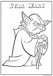 Small Picture Star wars free printable coloring pages 06