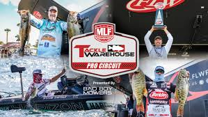 mlf announces 2021 tackle warehouse pro