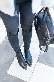 acne jensen boots luana italy bag