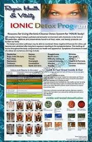 Ion Foot Cleanse Color Chart Details About Ion Detox Ionic Foot Bath Spa Cleanse Promo Poster Promote Your Detox Foot Bath