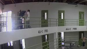 Jail Pod Design Jayme Closs Kidnapper Gets In Prison Fight