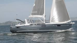 beneteau oceanis 41 1 2016 2016 reviews performance compare beneteau oceanis 41 1 sailing shot