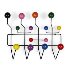 Eames Coat Rack Walnut Best Multicoloured Coat Racks Ideas On Pinterest Regarding For Eames 30