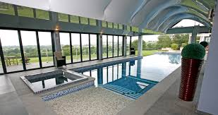 residential indoor pool. Indoor Residential Swimming Pools House Plans Incredible Design With  Glass Bottom Pool \u2013 Gopatgo.org Residential Indoor Pool