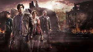 Resident Evil: Infinite… Soundtrack ...