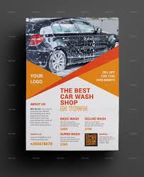 Pictures Of Car Wash Flyers (11 Templates) — Ricard Templates