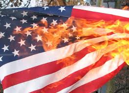 trump is wrong on flag burning but the public agrees him  trump is wrong on flag burning but the public agrees him national review