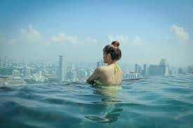 Exciting Marina Bay Sands Infinity Pool Dangerous Pics Inspiration