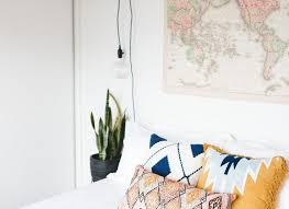 for modern diy bedroom wall pendants plug ceiling pendant light lights hanging height bulbs lamp lamps