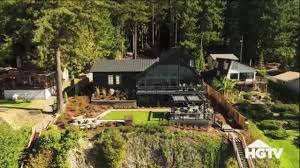 take a 90 second tour of dream home 2018 s highly functional and incredibly scenic