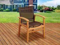 amazon teak outdoor dining set. teak outdoor dining chairs luxury patio furniture the home depot amazon set