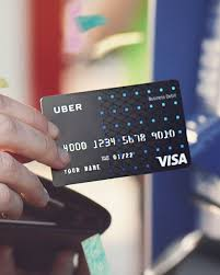 Whats cash back on a credit card. The Uber Visa Debit Card