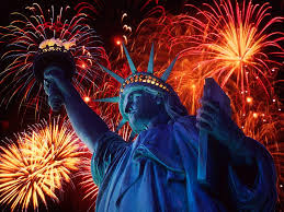 Image result for 4th of July fireworks pictures