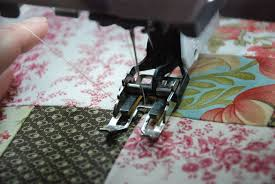 Anyone Can Quilt: Machine Quilting Tutorial & Basting 027 [1024x768] Adamdwight.com