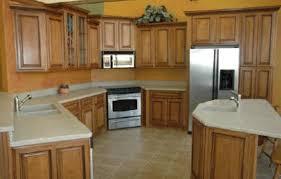 Refinish Kitchen Cabinets Kit Image 1 Painting Kitchen Cabinets Using Rust Oleum Cabinet