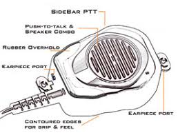 vertex vx radio accessories oem dual ptt speaker microphone diagram