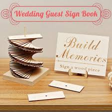 Make Your Own Guest Book Party City Birthday Ideas Wedding