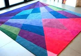 colorful rugs. Colorful Rugs Rug Carpets Large 1 By Winner Bright Yellow R