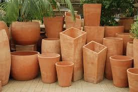 tall terracotta planter. Brilliant Planter Large Terracotta Planters Eye Of The Day Garden Design Center On Tall Planter E