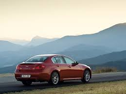 INFINITI G37 Sedan specs - 2008, 2009, 2010, 2011 - autoevolution