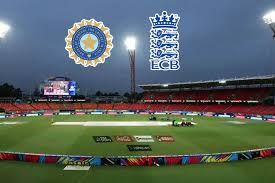 Full coverage of india vs england 2021 cricket series (ind vs eng) with live scores, latest news, videos, schedule, fixtures, results and ball by ball commentary. India Vs England Star Sports Expecting Bumper Advertising As India To Play 1st Match On Home Soil After A Year