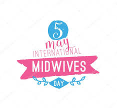 Midwifery Logo Design Midwives Stock Vectors Royalty Free Midwives Illustrations