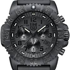 luminox colormark chronograph 3080 mens watch a 3081 bo