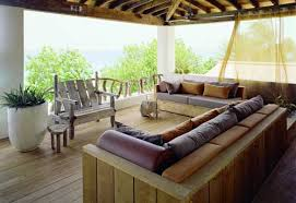 furniture for beach house. Beach House On Bonaire By Piet Boon Furniture For