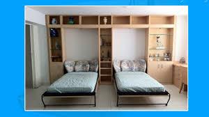 Unique Murphy Beds