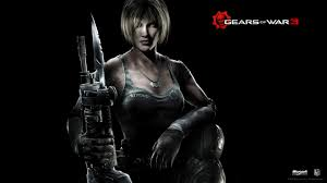 Gears 3 wallpaper Gears of war 3 ...