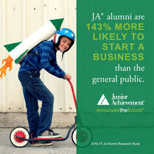 junior achievement of greater washington more likely to start a business jpg