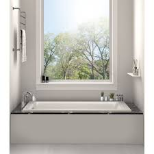 acrylic alcove bathtub luxury drop in bathtub 32 x 48 soaking bathtub bathrooms images