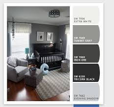 gray nursery furniture. black and grey nursery furniture havenu0027t found many baby boy rooms i like but this one is an adorable room gray