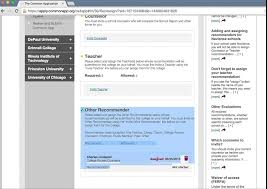 completing the common app recommenders counselor info and  completing the common app 2015 recommenders counselor info and ferpa release
