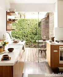 Updated Kitchens 25 Best Small Kitchen Design Ideas Decorating Solutions For