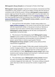 Citations Example For Research Paper Beautiful Research Paper Mla