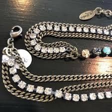 la hola jewelry la hola wrap bracelet nwt made in israel