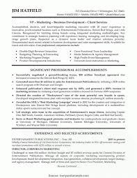 Typical Marketing Manager Restaurant Resume Sample Resume For Sales