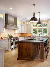 Walnut Kitchen Floor Walnut Island With Soapstone White Perimeter Cabinets Photos