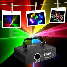 Make Your Own Laser Light Show New Rgb Laser Ilda 20kpps Sd Lcd Display Animation Disco