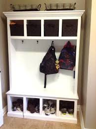 wall cubby with hooks coat rack wall mounted with hooks entryway furniture furniture storage wall cubby