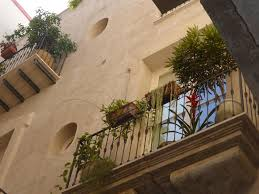 Appartamento In Palazzo Lampedusa Italië Palermo Bookingcom