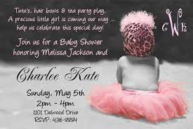 Funny Baby Shower Invitation Wording Ideas Omega Centerorg