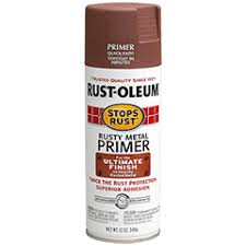Stops Rust Protective Enamel Paint