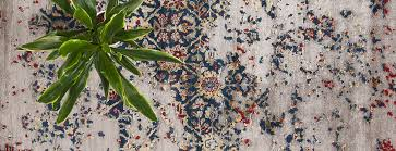 modern oriental rugs hand knotted