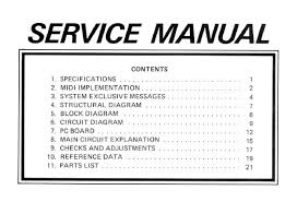 contents contributed and discussions participated by daniel fujitsu ten service manuals user manual