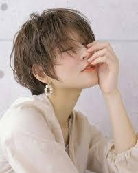 かわいいショートヘアだけ集めたヘアカタログできました Arine