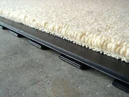 how to install carpet padding on concrete floor basement installing in67