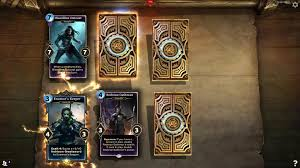 The Elder Scrolls Legends The Elder Scrolls Legends