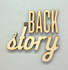 Image result for Back to the story